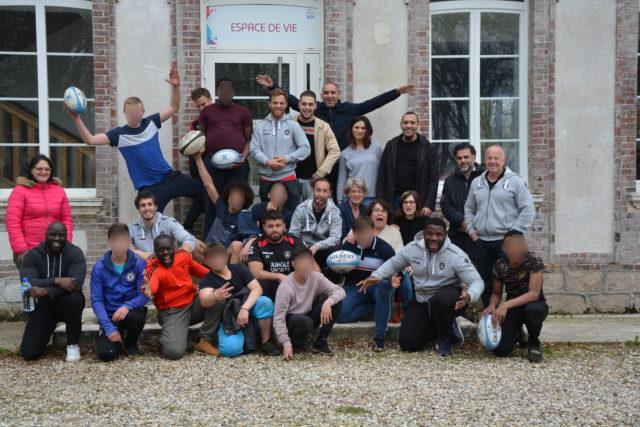 Association Les Nids – Rouen Normandie Rugby