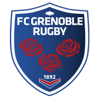 FC Grenoble Rugby - RNR