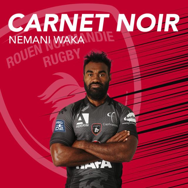 Carnet Noir – Nemani WAKA